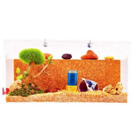 hormigueros decoración artificial